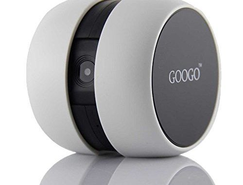 Loomin Baby Monitor | Top Latest New Tech And Cool Gadgets