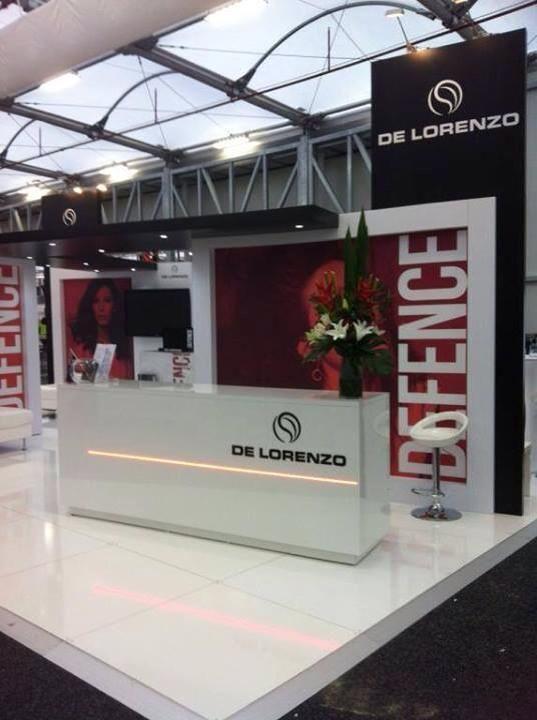 'DEFENCE' - DeLorenzo's NEW PRODUCT RANGE