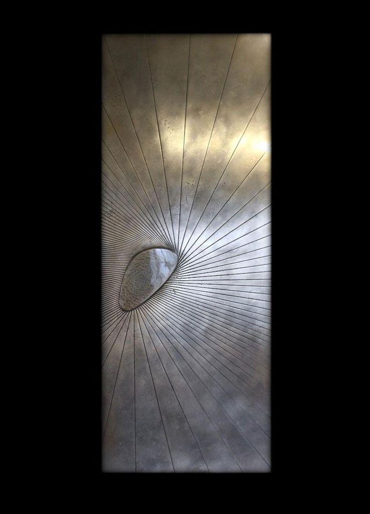 Spiral Door