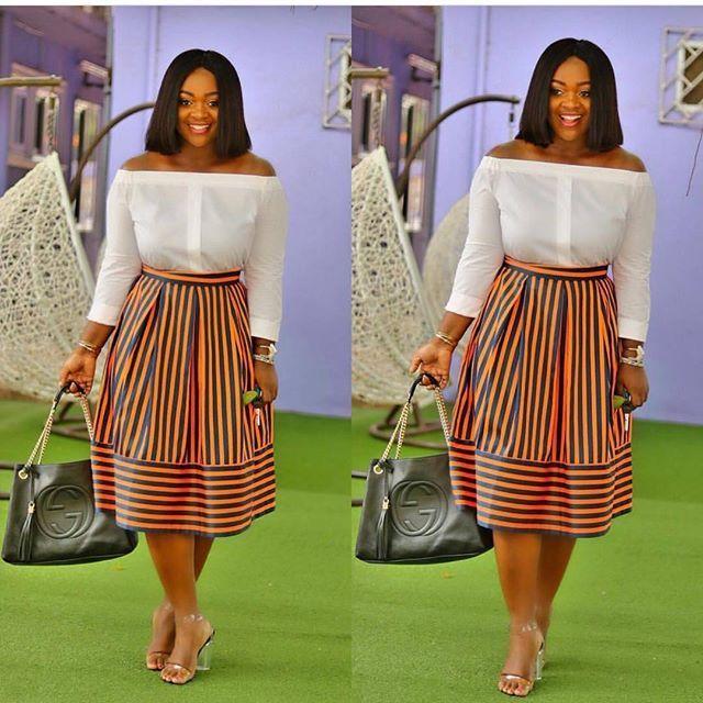 Beautiful! @jacykayofficial #stylecapitalgh