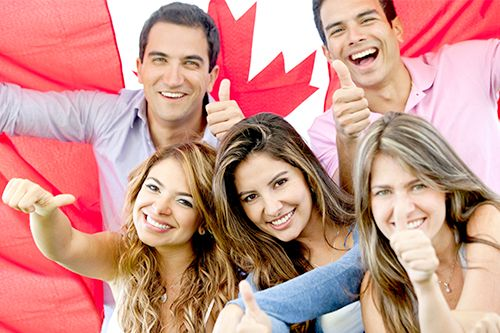 Canada ease Citizenship for International Students