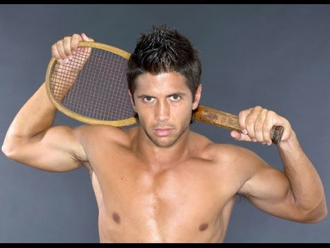 nude pictures of male tennis players playgirl