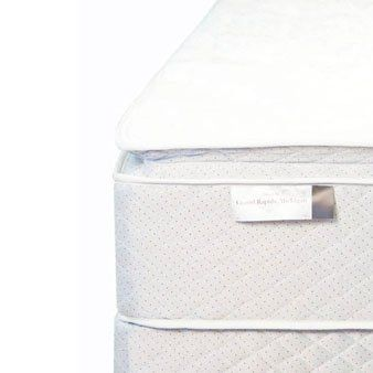 King Spring Air Back Supporter Four Seasons Premiere Firm Pillowtop Mattress Set by Spring Air. $1349.00. US-Mattress not only carries the King Spring Air Back Supporter Four Seasons Premiere Firm Pillowtop Mattress Set, but also has the best prices on all Spring Air Mattresses.