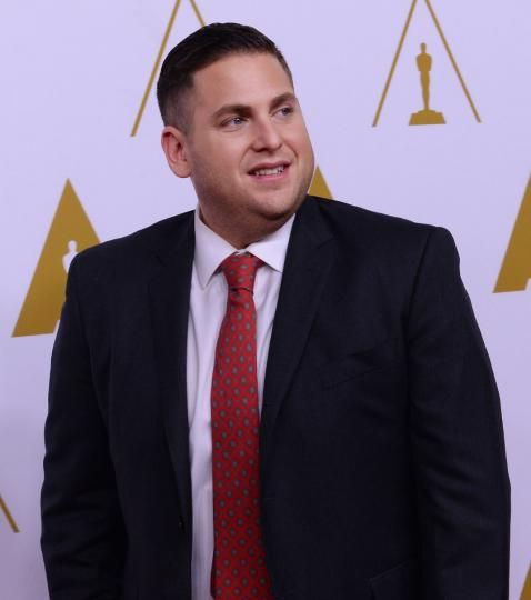 Hilary Duff's ex-husband ignored by Jonah Hill during LA outing - UPI.com