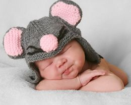 Cuttest baby in lovely mouse dress Hd Wallpapers free download at Hdwallpapersz.net