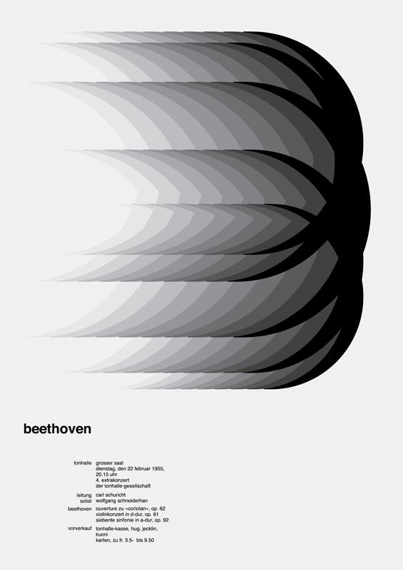 100 Days with Josef Müller-Brockmann - Jessica Svendsen