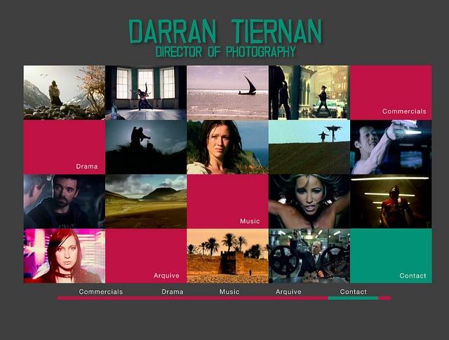 www.darrantiernan.com/     Come seeHow thousands of client have picked WordPress  http://hbb6.com/WebSiteDesign