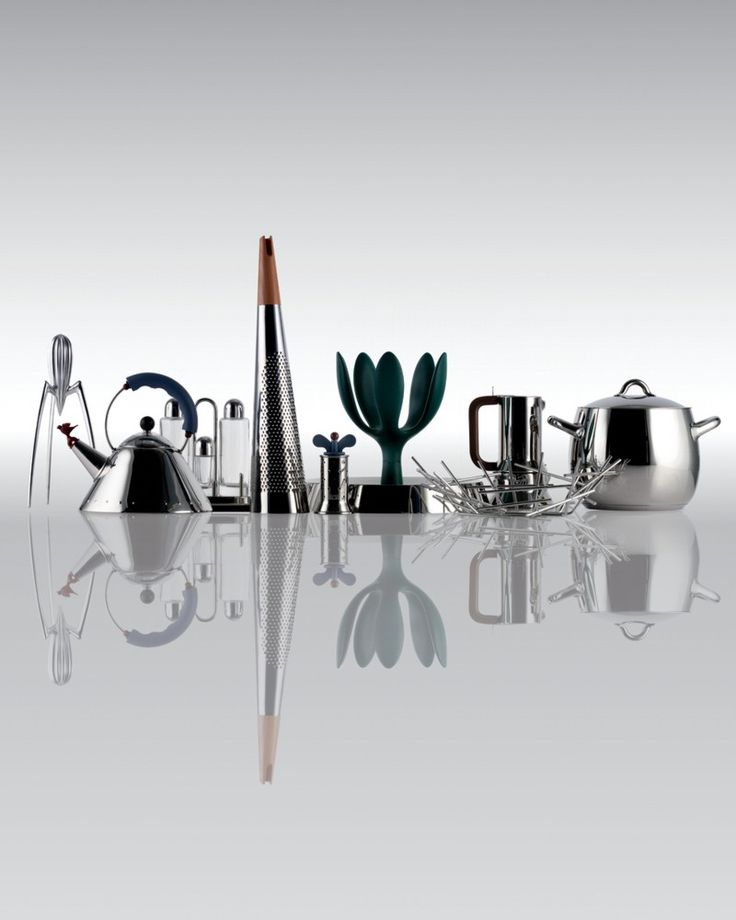 Alessi: Ethical and Radical