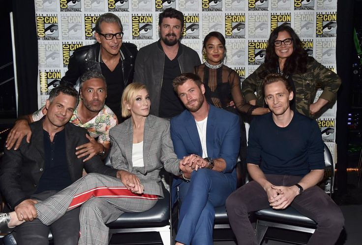 Comic-Con 2017: Thor: Ragnarok Panel and QA Session Trailer  Poster And LOTS of Opinions on All of It