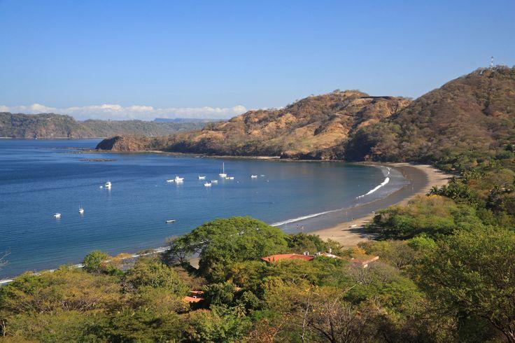 Playa Hermosa, Guanacaste (Costa Rica)  - Las mejores playas de Centroamérica