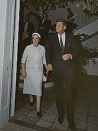 89 Best Jack Amp Jackie Images On Pinterest The Kennedys