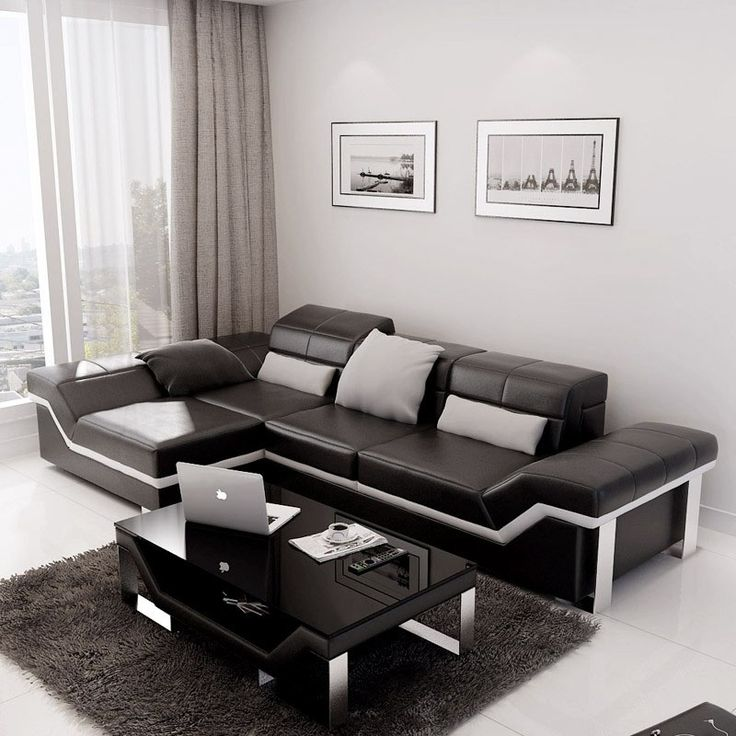 Sectional Couch In Toronto: 25+ Best Ideas About Sectional Sofas On Pinterest