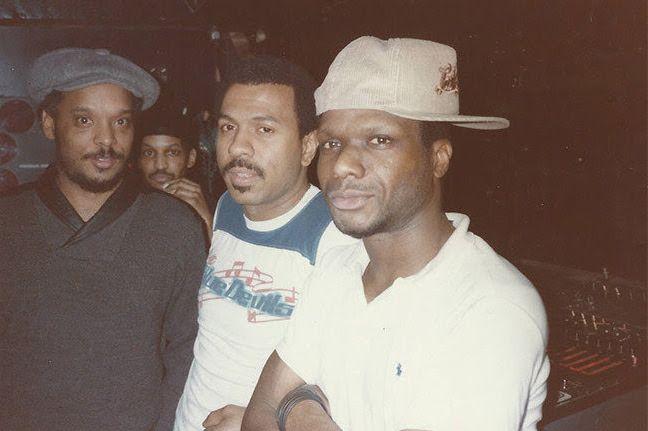Larry Levan Way: The Fight To Get the Pioneering New York House DJ a Street Name >> billboardbiz