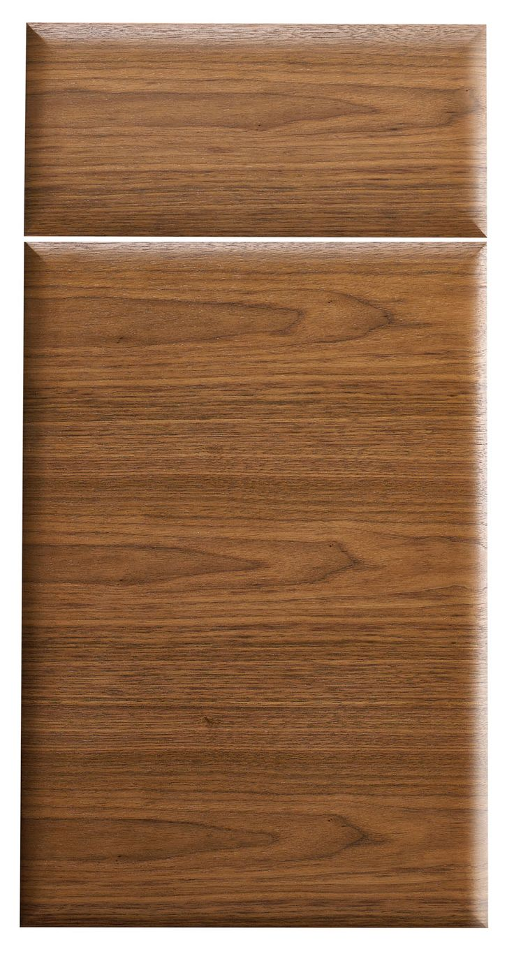Dark brown wood veneer dark brown wood veneer google search - Plain Sliced Black Walnut Wood Veneer On Our Fusion Profile Cabinet Doors Walnutcabinets
