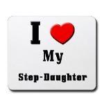 I Love My Step-Daughter, Ayanna Makara.!