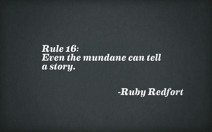 Rule 16