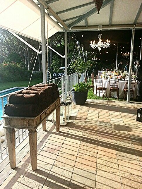 black free form tents are amazing to create that open air feel http://www.venuesfor30thbirthdayparty.com/occasions/