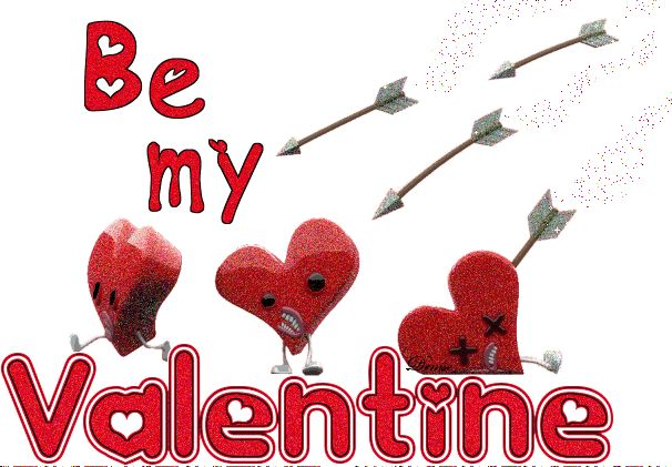 Valentines Day Funny Facebook Pinterest Myspace Comments Glitters Images & Gif