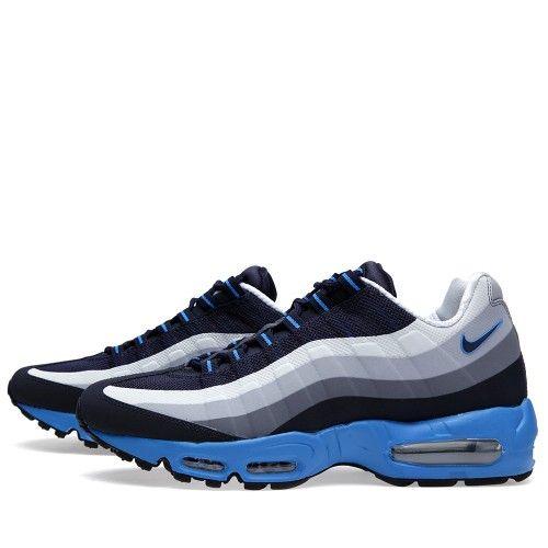 sports shoes 25793 04c9a ... Nike Air Max 95 No Sew. 2014.