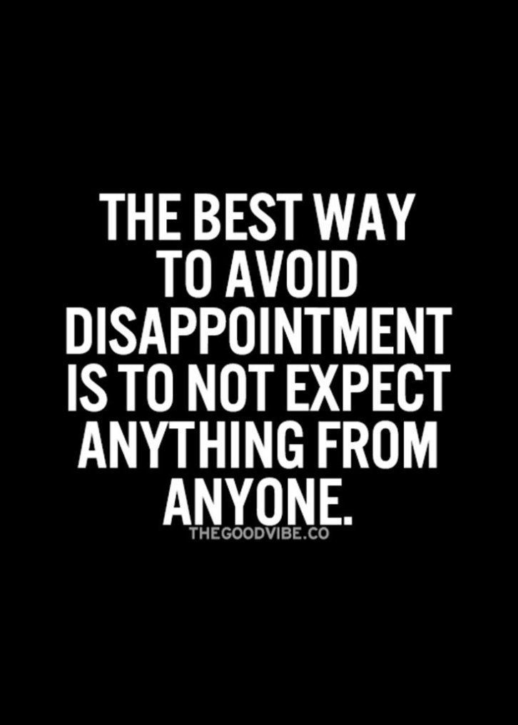 Life Quotes 300 Short Inspirational Quotes And Short Inspirational Sayings Life 083 Short Inspirational Quotes Disappointment Quotes Words Quotes
