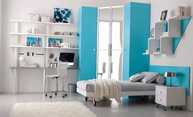 14 Charming modern teenage bedroom furniture Picture Inspirations