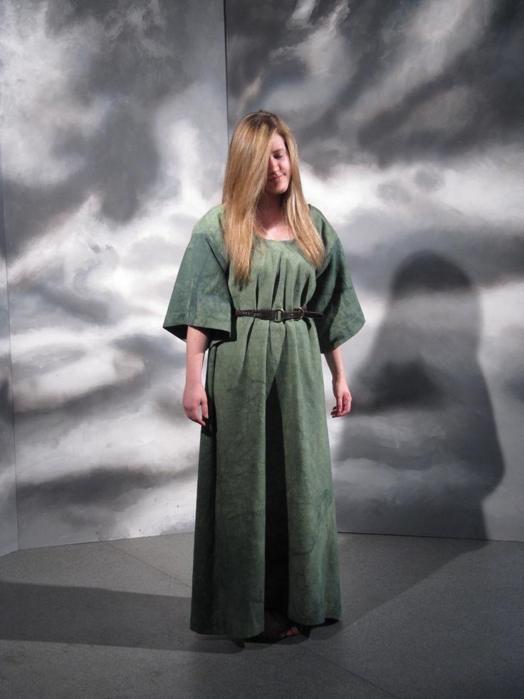 Beowulf Costume