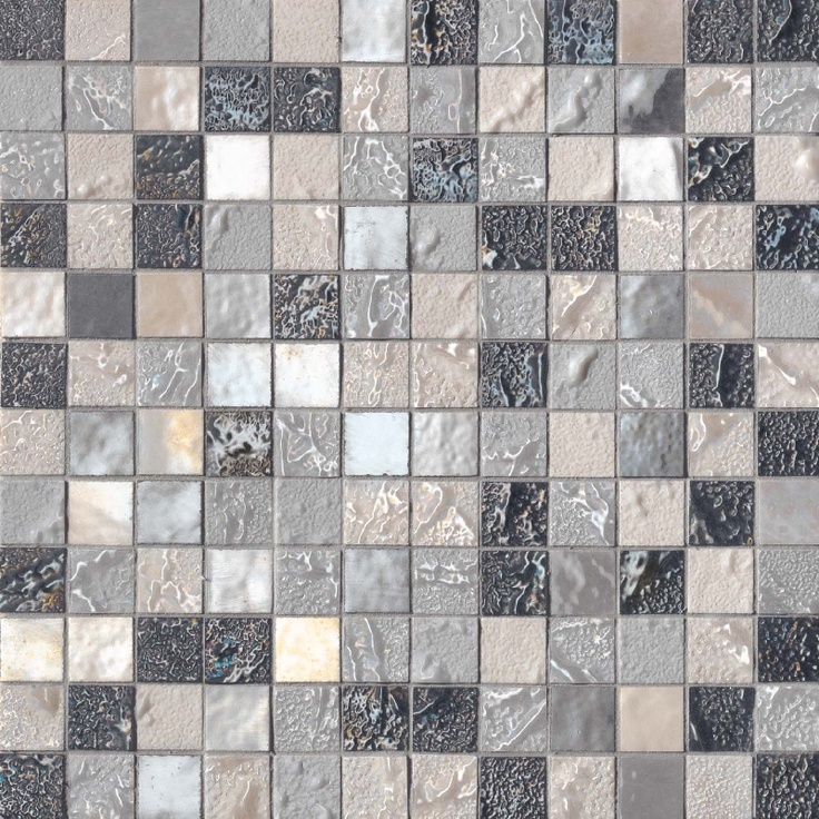 Mosaic Four season-