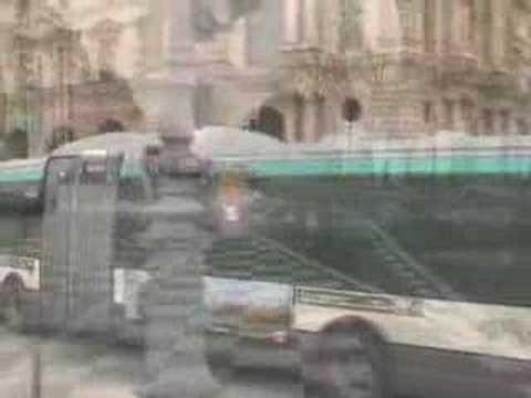 Greening Paris - Sustainable Transport Award