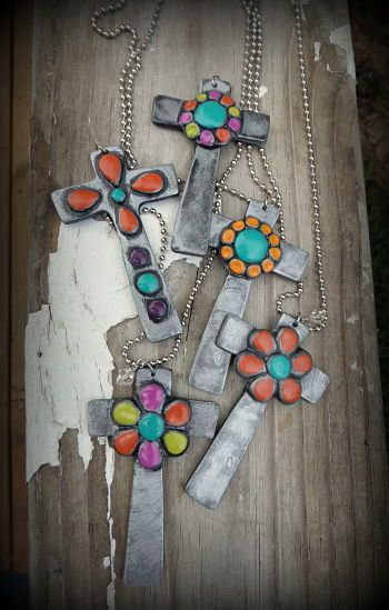 Fall Tee Necklace Wholesale Package