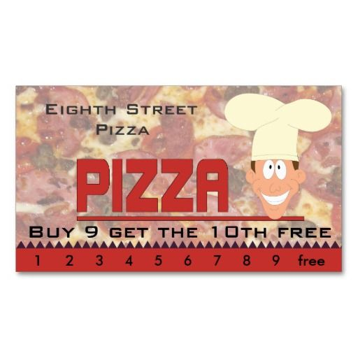 The 14 best Customer Loyalty Cards / Punch Cards images on Pinterest - punch cards