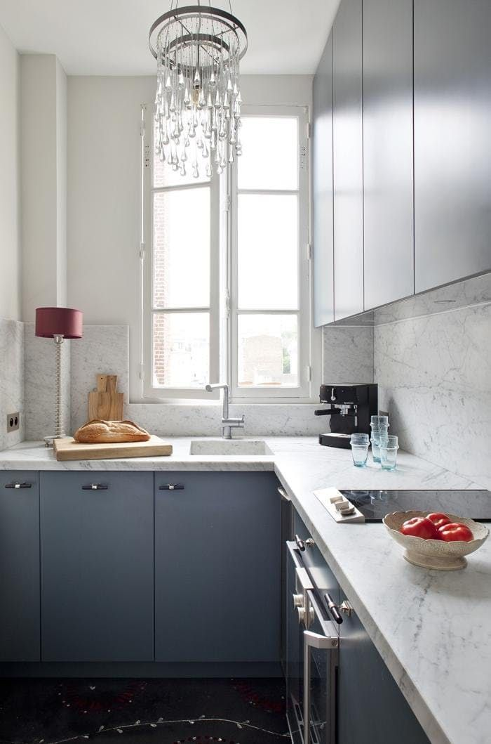 5 Things We Ve Learned From Paris Kitchens