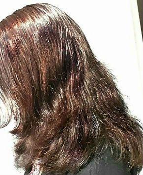 hair shine1