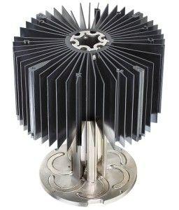LED Heatsink R150-170