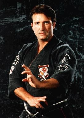 American Kenpo or Kenpo Karate is a system of martial arts commericialized by Ed Parker