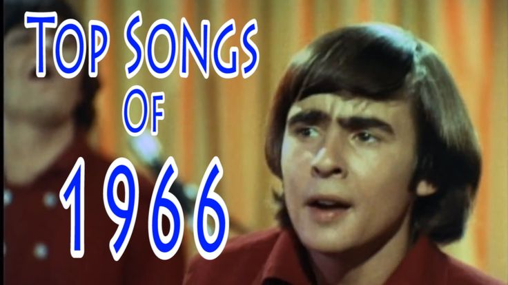 Top Songs of 1966