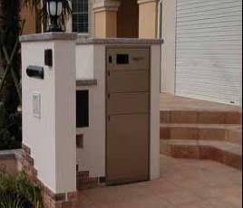 戸建て 宅配ボックス - Google 検索
