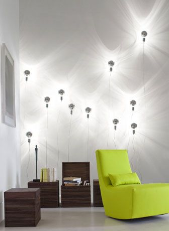 Ligne roset lighting wall lights 16 pinterest google mozeypictures Choice Image