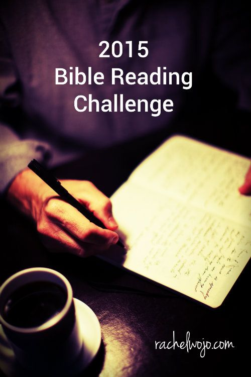 Bible reading challenge 2015- We'd love to have you join in the January reading of Proverbs!