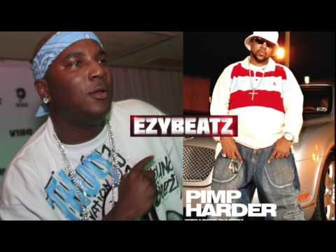 got tha juice young jeezy a pimp c type beat