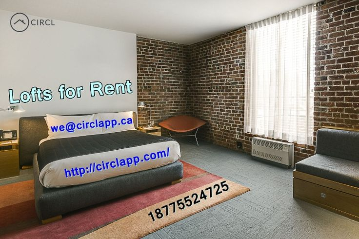Find the perfect #rental on #CIRCL, with over one million #lofts, #apartments, #condos, #houses, and sublets for #rent in #Toronto and nearby cities. http://circlapp.com/