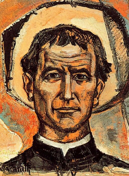 a look at don bosco religion essay Joseph g healey, princeton university, english  and don bosco salesian theological college and a sccs seminar on  this essay treats the following.