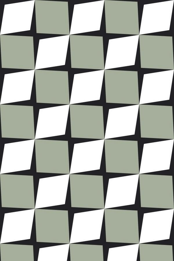 Kapitza - Geometric Pattern of the Day