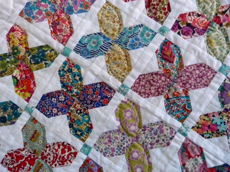 1000 Ideas About Baby Patchwork Quilt On Pinterest