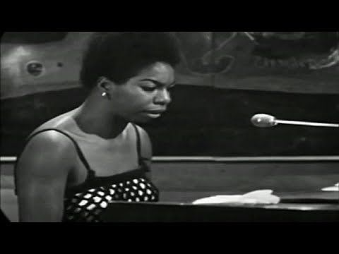 NINA SIMONE - Sinnerman (1965) [Video Clip] - YouTube