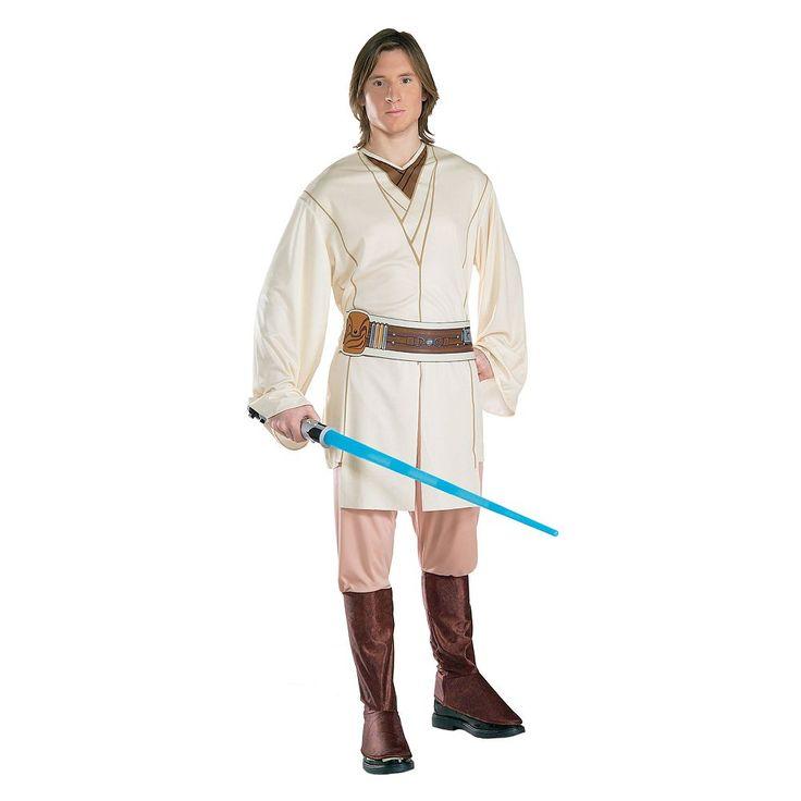 Star Wars Obi-Wan Kenobi Costume - Adult, Men's, Multicolor