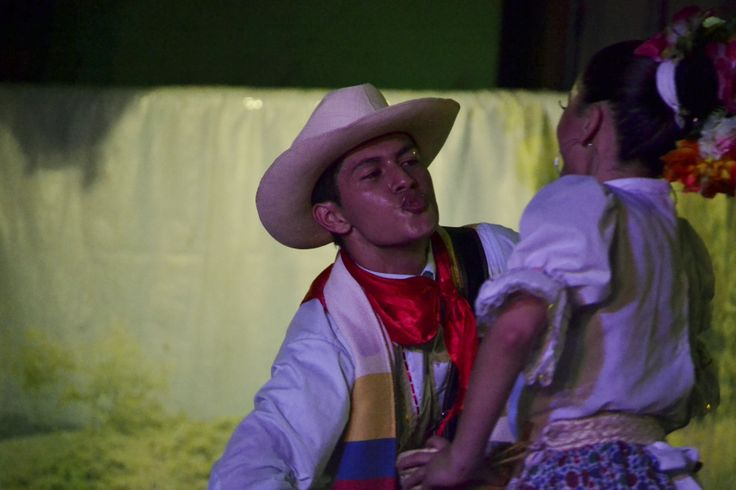 Folklore Quindiano
