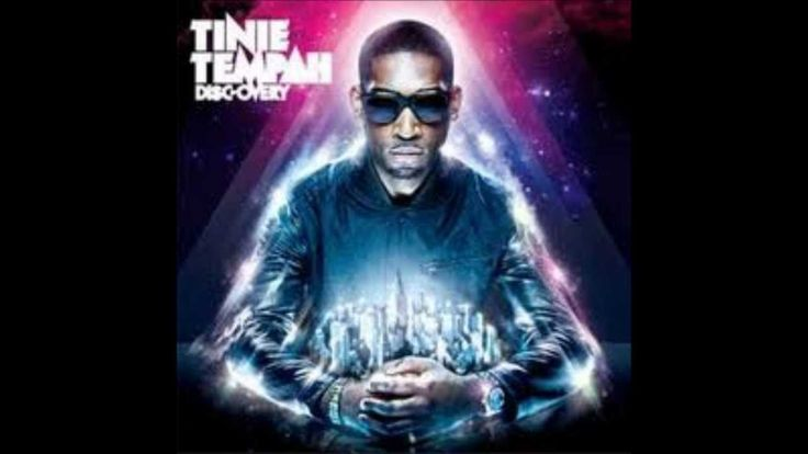 Tinie Tempah - Pass Out ft. Labrinth