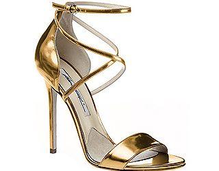 «Оскар»-2014: звездная обувь и аксессуары Туфли, клатчи и босоножки самой важной голливудской ночи.