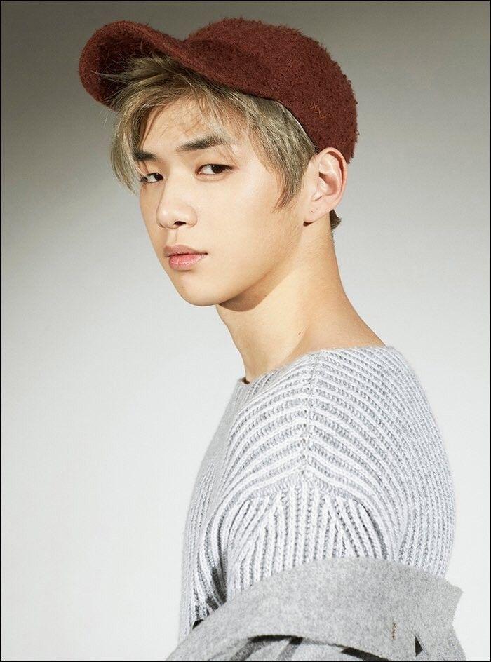 Wanna One Kang Daniel GQ Magazine Preview ㅠㅠㅜㅠ