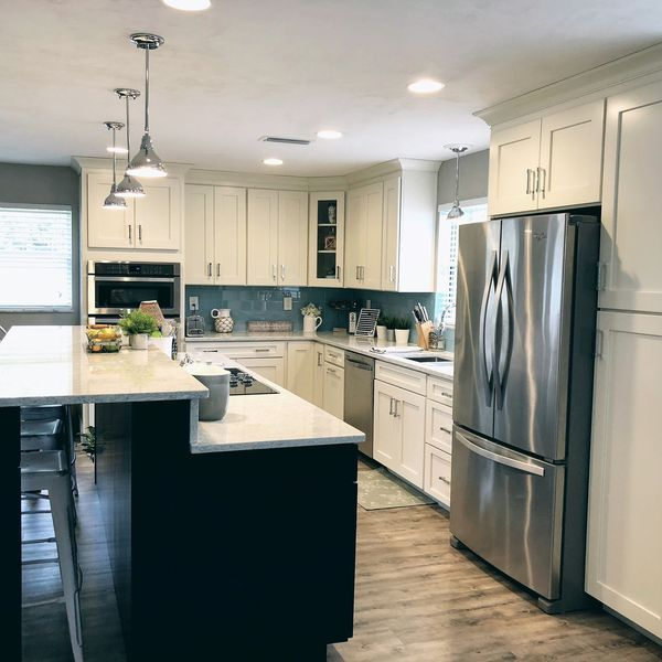 Vacation House In Ortona Park Beautiful Kitchens Updated Kitchen Renovations